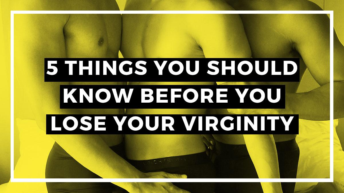 Ways to lose your virginity by yourself-3903